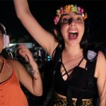 1st Silent Disco in the Dominican Republic